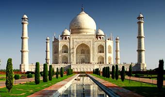 South Asia area