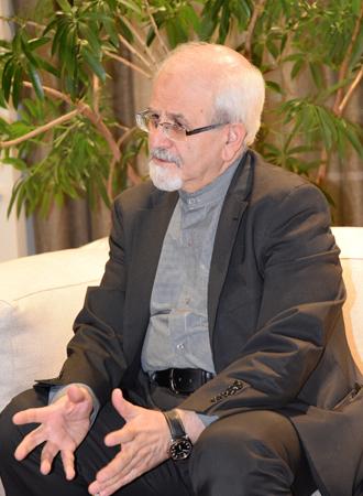 Dr. Sajjadpour