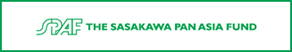 The Sasakawa Pan Asia Fund