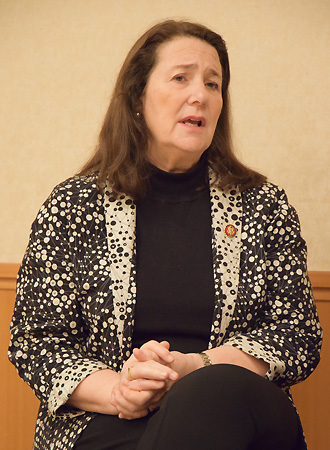 Representative Diana DeGette (D-CO)