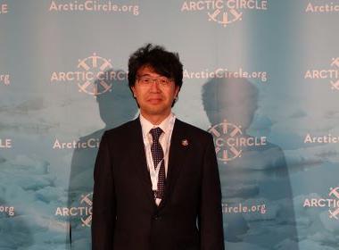 OPRI President Atsushi Sunami Named to Arctic Circle Advisory Board