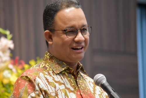 On July 26, Lecture in Commemoration of the Visit of Jakarta Governor-Elect