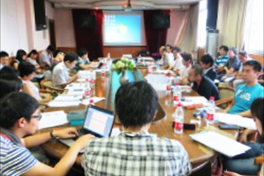 """Japan-China Young Historians Seminar"" An initiative to examine one's own country's history to fill the bilateral perception gap"