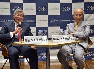 Mr. Glen S. Fukushima