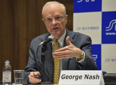 Dr. George Nash