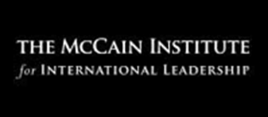 Next Generation Leader at the McCain Institute
