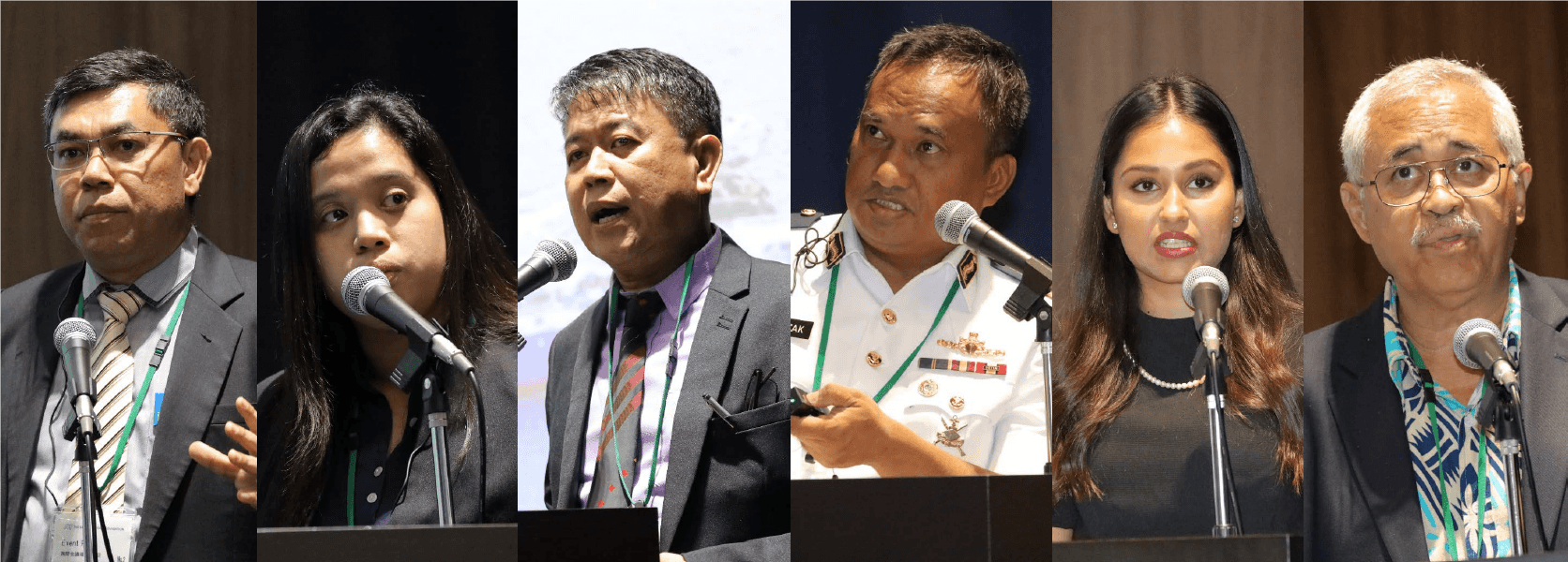 International Symposium on Maritime-Space Cooperation in the Asia-Pacific Region