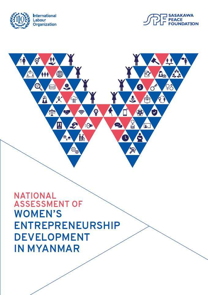 National Assessment of Women's Entrepreneurship Development in Myanmar