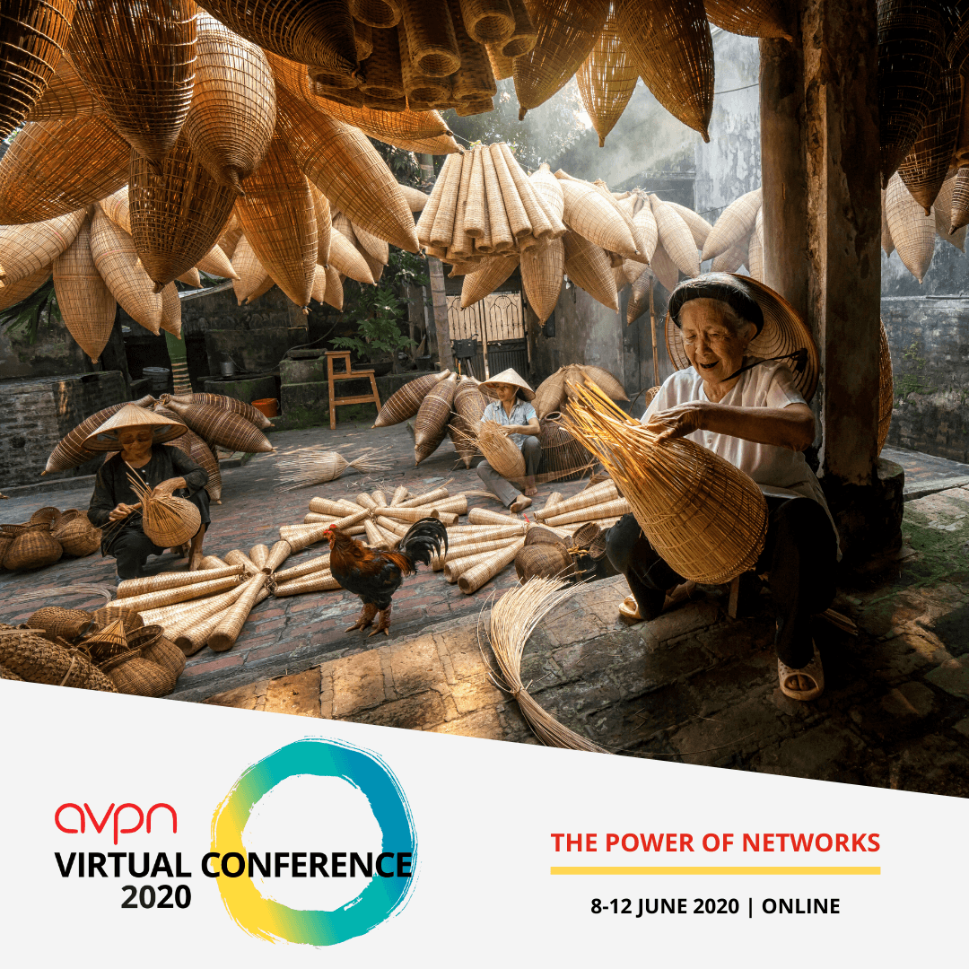 SPF to host two sessions at AVPN's Virtual Conference 2020 – Power of Networks