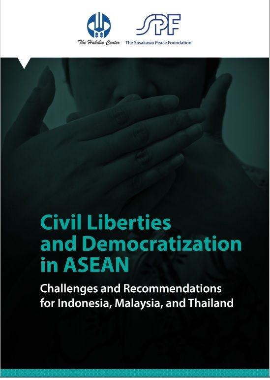 Civic Liberties and Democratization in ASEAN