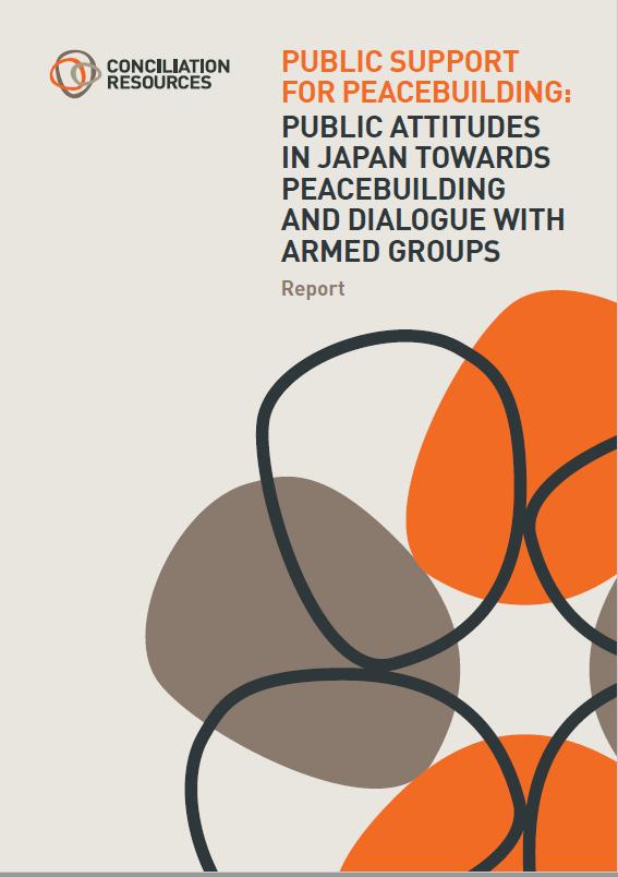 Public Support for Peacebuilding