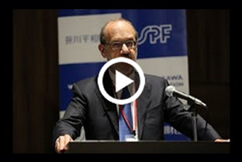"""Dr. Aaron L. Friedberg, """"The Authoritarian Challenge: China, Russia and the Threat to the Liberal International Order"""""""
