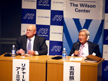 "The 3rd Japan-U.S. Joint Public Policy Forum: ""The Japan-U.S. Relationship After the Great East Japan Earthquake"""