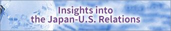 SPF Insights into the Japan-U.S. Relations