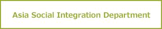 Asia Social Integration Department