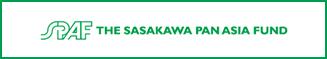 THE SASAKAWA PAN ASIA FUND