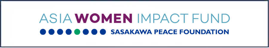 ASIA WOMEN IMPACT FUND