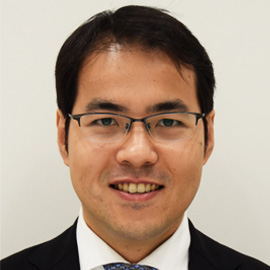 Michael C. Huang