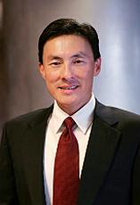 Delegate Mark Lee Keam