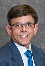 State Representative Prasad Srinivasan