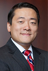 State Representative Eugene Y. Wu