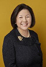 Ms Irene Hirano Inouye