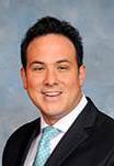 State Representative Aaron Ling Johanson