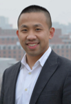 State Delegate Clarence Lam