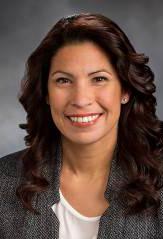 State Representative Monica Jurado Stonier