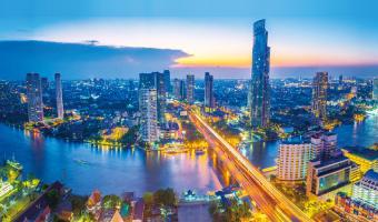 アジアの平和と安定化事業グループ