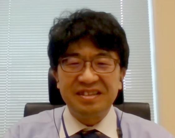 Dr. Hide Sakaguchi