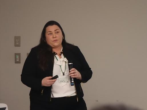 Dr. Shanna McClain