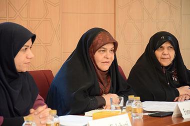 「女性の社会進出に関する政策協議」行動計画の採択について