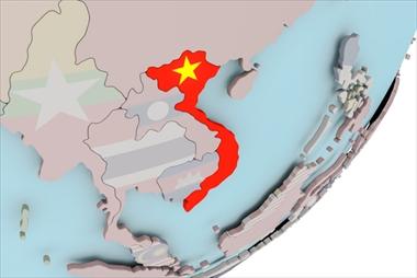 [国際情報ネットワークIINA]ベトナムの対米安全保障協力――米空母「カール・ビンソン」ダナン寄港の戦略的意味
