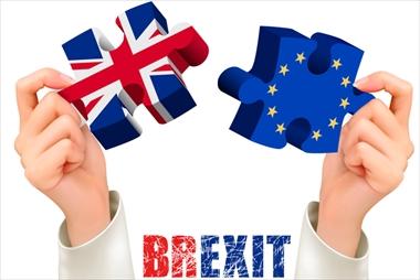 [国際情報ネットワークIINA]残り一年を切ったBrexit(1)――離脱後のEU・英国関係はどこに向かうのか