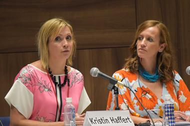 【トランプ時代の女性と政治】女性の政治参画に新たなうねり