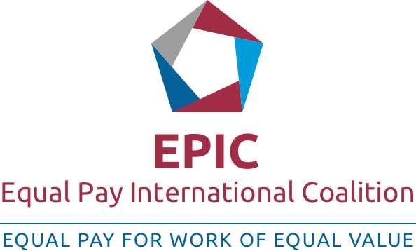 同一賃金国際連合(EPIC)プレッジイベントに、財団として唯一、笹川平和財団が参加