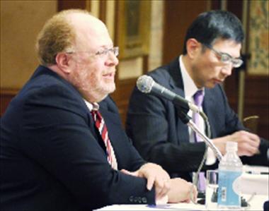 持てる可能性を限りなく追求し、 世界を変える試みに挑戦する「日米経済フォーラム」