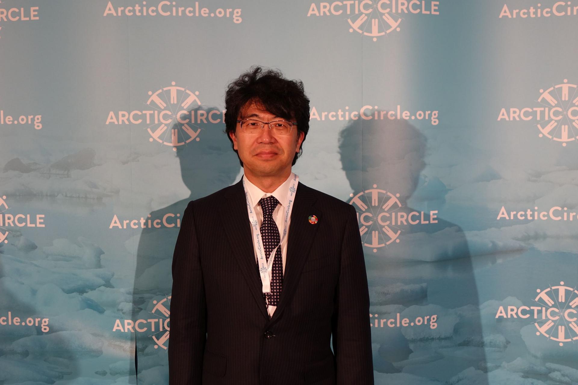 海洋政策研究所 角南篤所長が北極サークルのアドバイザリーボードメンバーに就任