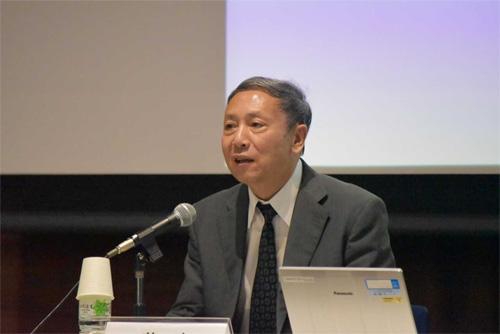 「中国経済の新しい牽引力は何か:現状と展望」
