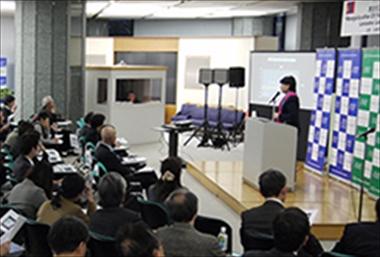「第三の隣国」日本との関係強化に大きな期待 ジェンダー・経済・環境問題をめぐって