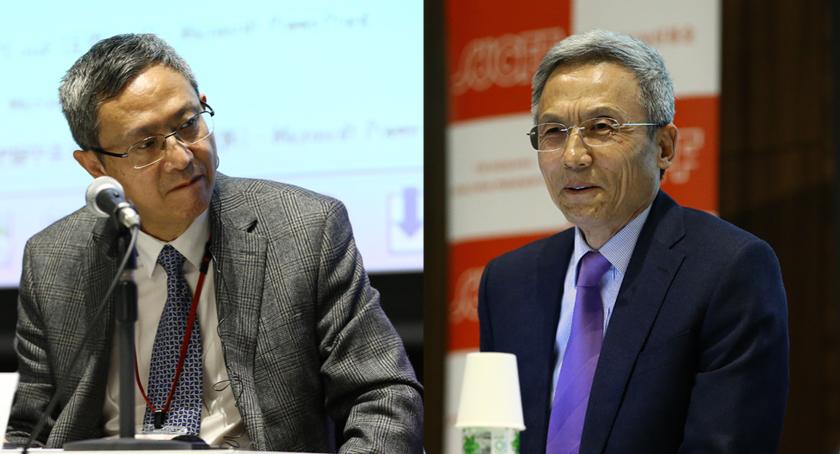 中国著名経済学者が読み解く「米中貿易摩擦と中国経済の行方」
