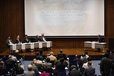 11/27 第146回海洋フォーラム「危機にあるアジア・太平洋沿岸のサンゴ礁:現状報告と保全に向けての課題」