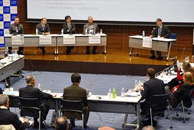 1/19-20 温暖化・海洋酸性化の研究と対策に関する国際会議 ~西太平洋におけるネットワーク構築に向けて~