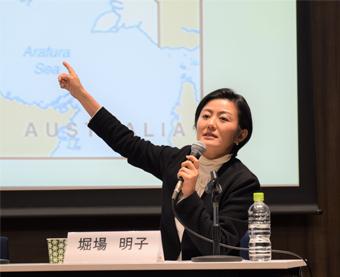 「共振する国際政治学と地域研究」成果まとめた書籍出版記念シンポジウムを開催