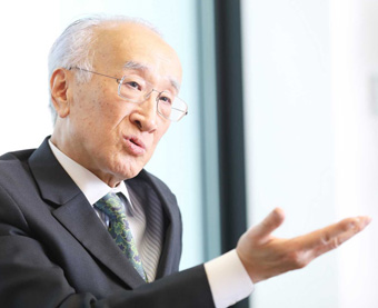 女性のエンパワーメントは日本のため<br />男性リーダーはその価値に気づき、進んで実践を