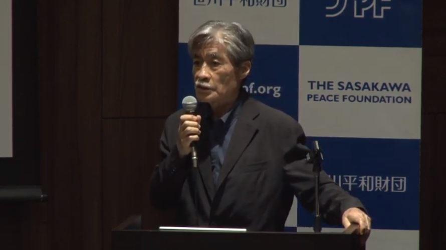 「日本におけるイスラム理解の促進」講演会シリーズ<br>日本におけるイスラム~共生のための課題~