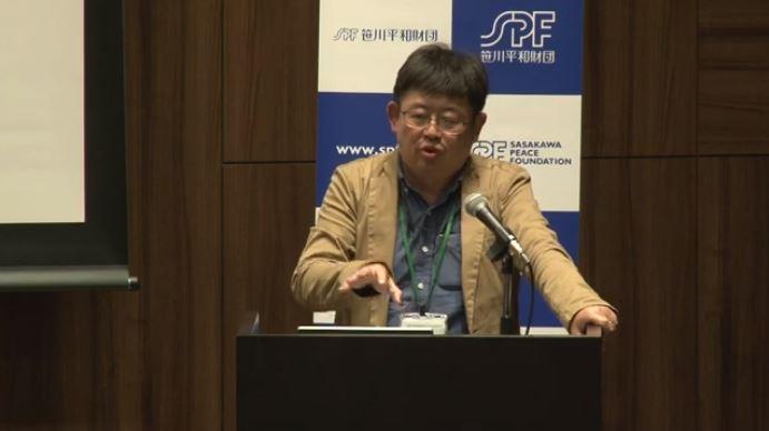 「日本におけるイスラム理解の促進」講演会シリーズ<br>第3回:イスラムとメディア-過激主義と「過激」のイメージ-