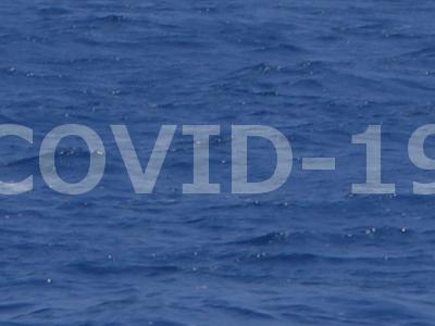 【海洋政策研究所】新型コロナウイルスの感染拡大を受けたメッセージ