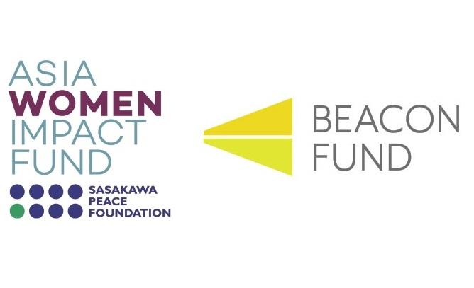 笹川平和財団アジア女性インパクト基金投資第三弾としてBeacon Fundに出資